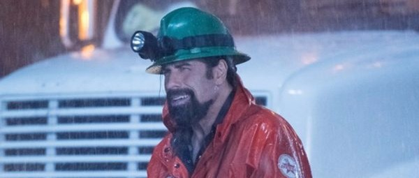 New Trailer for John Travolta's Life On The Line