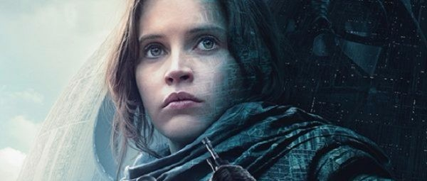 The New Poster and Trailer for Rogue One: A Star Wars Story