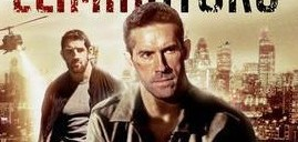 First Official Cover Art Revealed for Scott Adkins' Eliminators