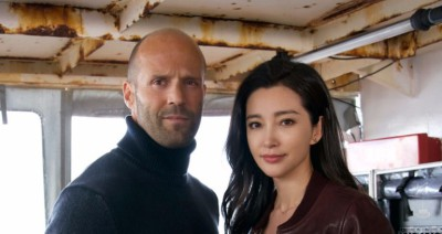 Filming Begins on the Mega Shark Movie Meg Starring Jason Statham