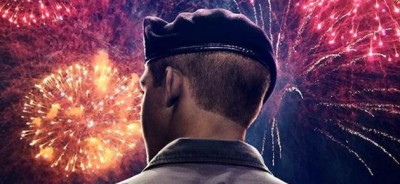 The Trailer for Ang Lee's Billy Lynn's Long Halftime Walk