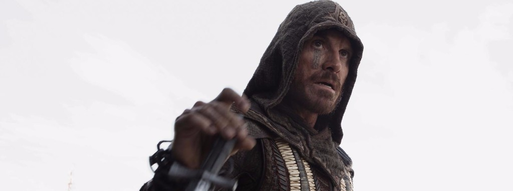 Michael Fassbender is the Ultimate Assassin in the Second Trailer for Assassin's Creed