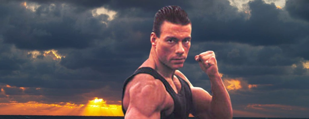 Action Fix of the Week: Happy Birthday Jean-Claude Van Damme!