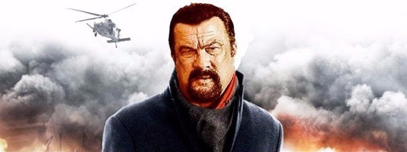 Steven Seagal Strikes Again in the New Trailer for Contract To Kill
