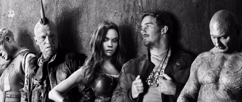 The New Teaser Trailer for Guardians of the Galaxy Vol.2 Debuts!