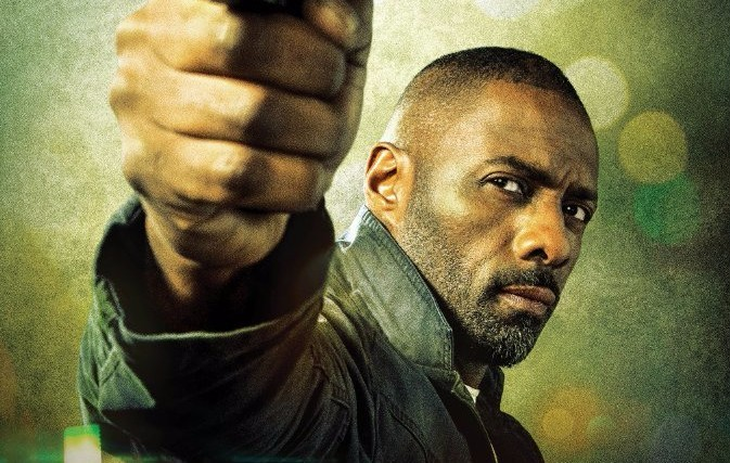 Idris Elba is in Action Hero Mode in the Trailer for The Take (Bastille Day)
