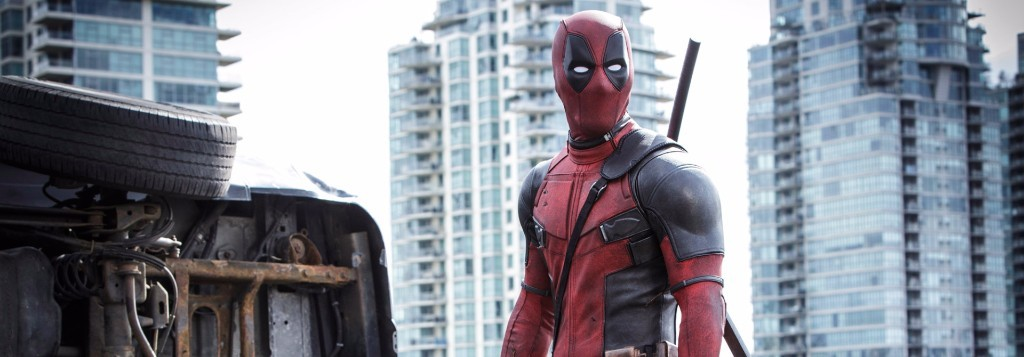 Director Tim Miller Departs Deadpool 2