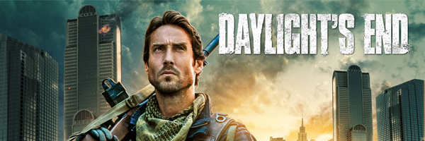 Daylight's End                   The Action-Flix Review