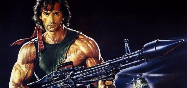Rambo Reboot is in the Works