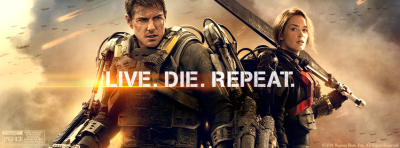 Edge of Tomorrow 2 is a Sequel that's a Prequel