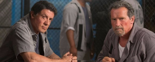 Escape Plan 2 is Moving Forward with Stallone on Board
