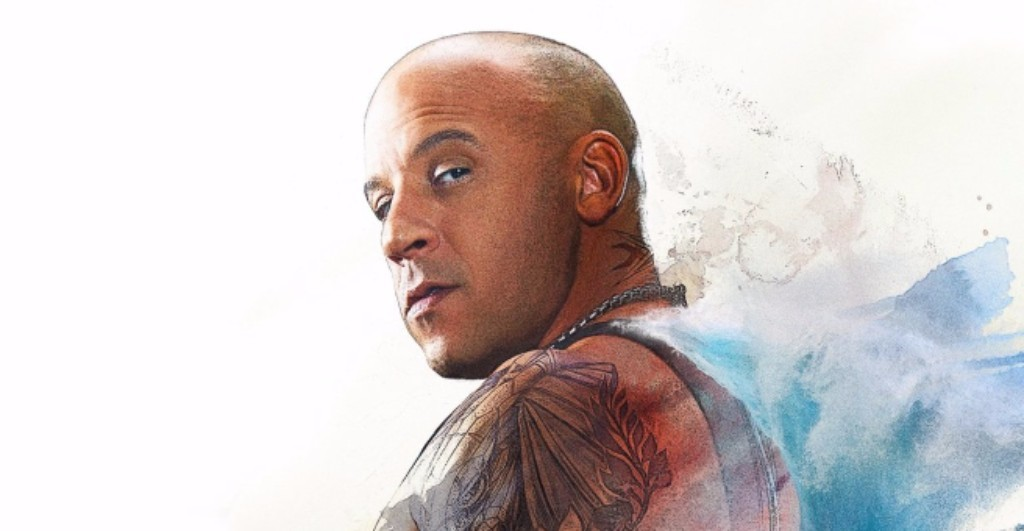 Vin Diesel Gets Extreme in the 2nd Trailer for xXx: Return of Xander Cage