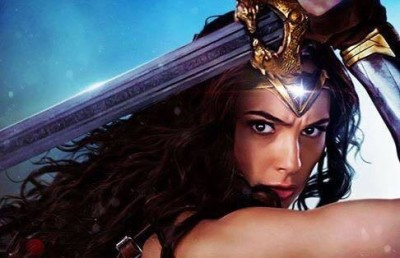 Gal Gadot Unleashes Her Wild side in the 2nd Trailer for Wonder Woman!