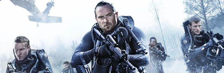 Sullivan Stapleton is Back in Action in the Trailer for Renegades