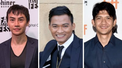 Iko Uwais, Tony Jaa and Tiger Chen Teaming Up for Triple Threat!