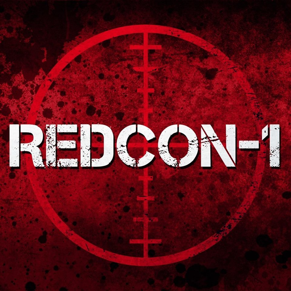 Get Ready for Zombies that Fight Back in the Action-Horror Movie REDCON-1