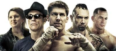 The Action Fix of the Week: Kickboxer: Vengeance