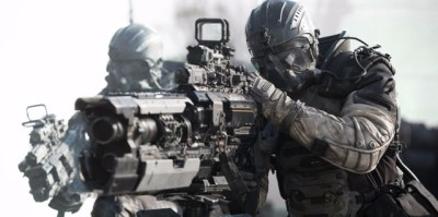 Netflix Acquires the Rights to the Sci-Fi Action-Thriller Spectral