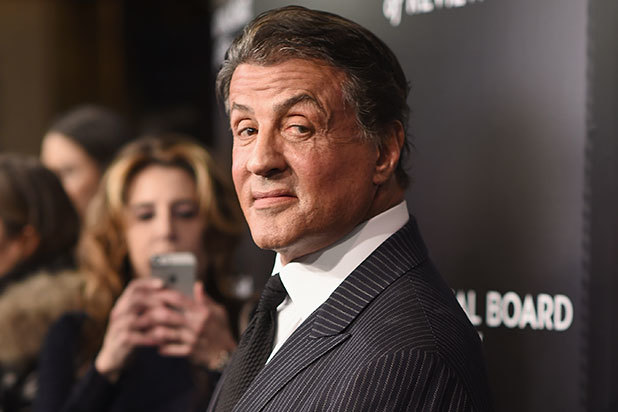 Stallone Exits STX Entertainment's Godforsaken