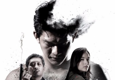 Behind the Scenes of Headshot Starring Iko Uwais!