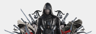 A New Extended Clip Debuts for Assassin's Creed!