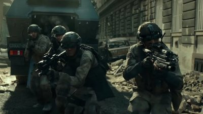 It's Spec-Ops Versus the Unknown in the New Trailer for Spectral