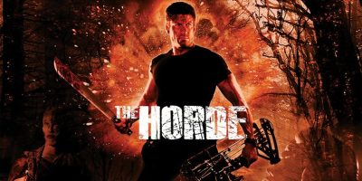 The Horde       The Action-Flix Review