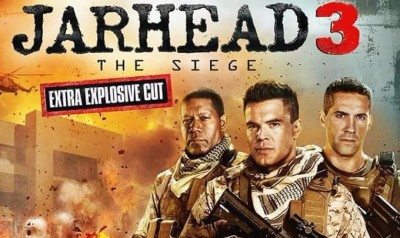 Jarhead 3: The Siege         The Action-Flix Review