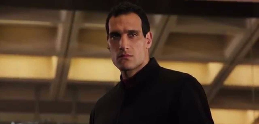 Marko Zaror Joins Robert Rodriguez's Alita: Battle Angel