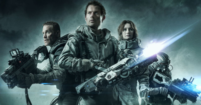 Spectral          The Action-Flix Review