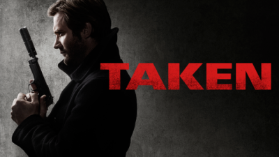 Bryan Mills Brings His Particular Set of Skills to TV in the Trailer for NBC's Taken