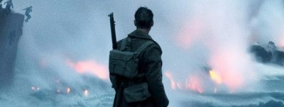 A New Trailer Debuts for Christopher Nolan's Dunkirk