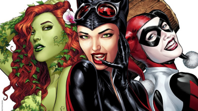 DC's Gotham City Sirens, Suicide Squad 2 and a Deadshot Spin-Off are in the Works!