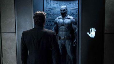 Ben Affleck Offers Updates on The Batman!