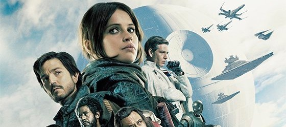 Rogue One: A Star Wars Story is Now Playing! Tell Me What You Thought of the Film!