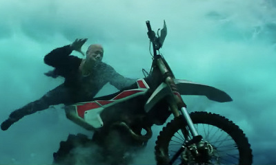 The Third Trailer for xXx: The Return of Xander Cage Debuts!