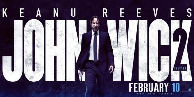 The Second Trailer for John Wick: Chapter 2 Goes Tactical!