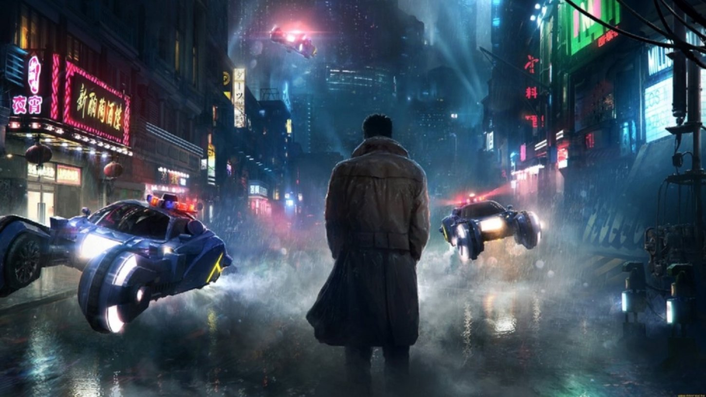 The Teaser Trailer for Blade Runner 2049