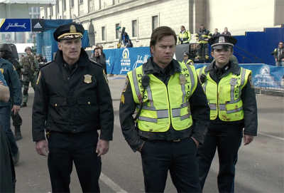 The New Trailer for Patriot's Day Starring Mark Wahlberg