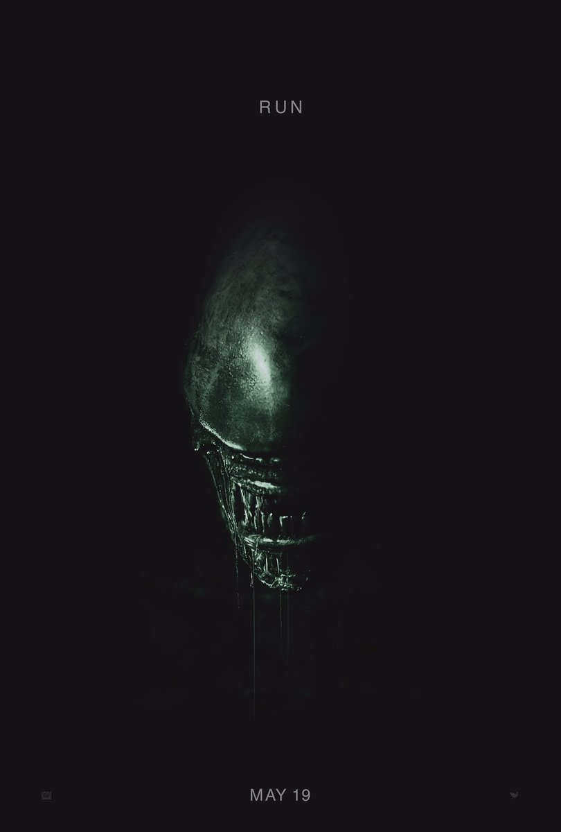 Happy Holidays! The Alien: Covenant Trailer has been Unleashed!