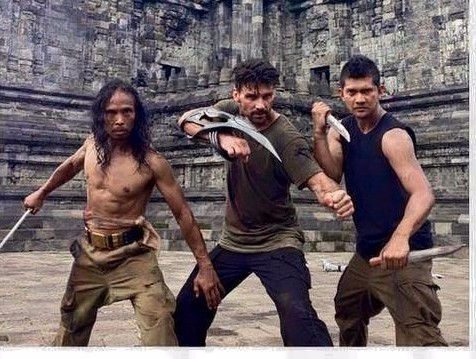 New Footage for Beyond Skyline Debuts!