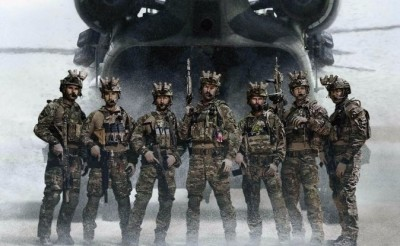 """The History Channel's Navy SEAL Show """"Six"""" Premieres in January"""