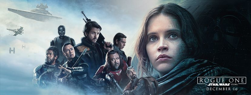Review: Rogue One: A Star Wars Story