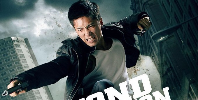 Indie Action Film Beyond Redemption Hits Digital HD This Week!