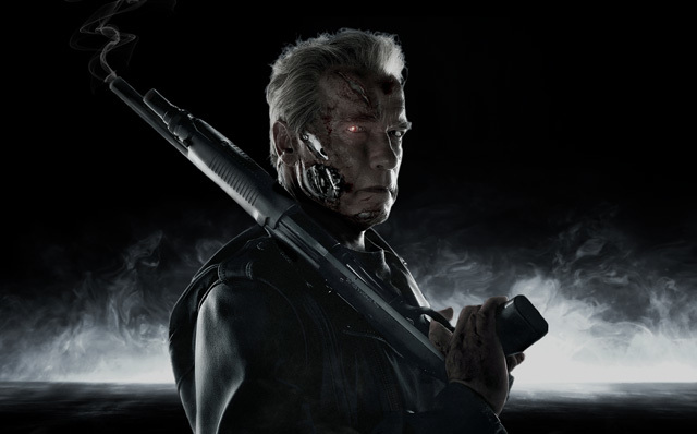 James Cameron Returning to the Terminator Franchise!
