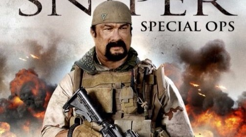 Review: SNIPER: Special Ops