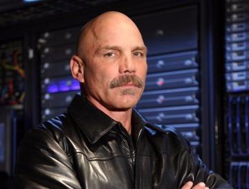 Death Warrant's Patrick Kilpatrick Joins Van Damme and Lundgren in Black Water