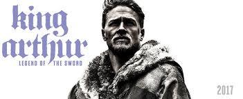 New Poster and TV Ad for King Arhur: Legend of the Sword
