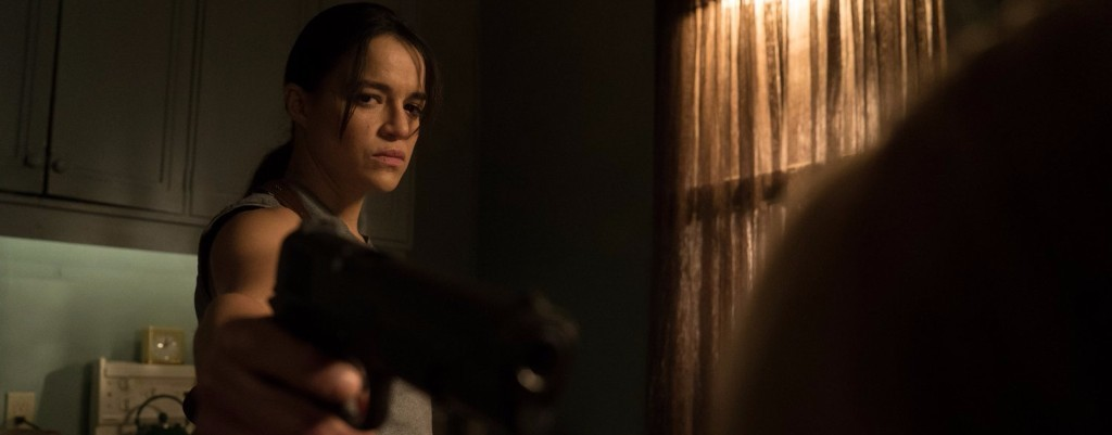 New Trailer for The Assignment Starring Michelle Rodriguez