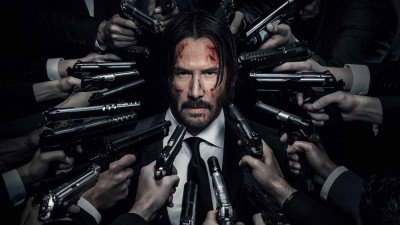New TV Spots and Images Debut for John Wick: Chapter 2!